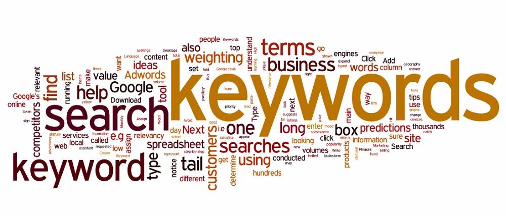 راهنمای انتخاب کلمه کلیدی مناسب برای افزایش سئو سایت