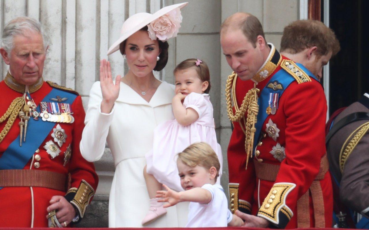 عکسهای کیت میدلتون و شاهزاده ویلیام در کانادا 2016
