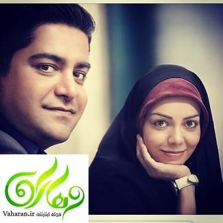 مادر شدن آزاده نامداری + عکس و اسم دخترش