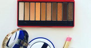 5 نکته مهم آرایشی (آموزش صرفه جویی در وقت برای میکاپ)