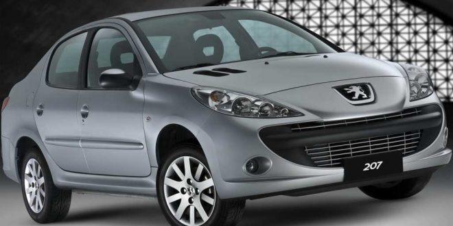 اعلام شرایط پیش فروش خودرو پژو 207