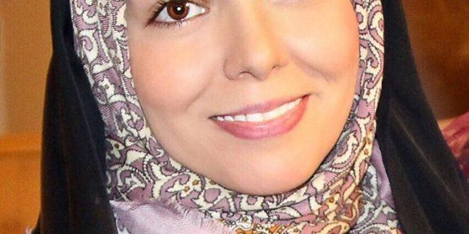 انتشار اولین عکس دختر آزاده نامداری آبان 95