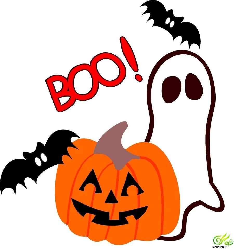 تاریخچه هالووین / جشن هالووین / شب هالووین / تبریک هالووین