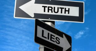 تشخیص افراد دروغگو با «قانون سه»