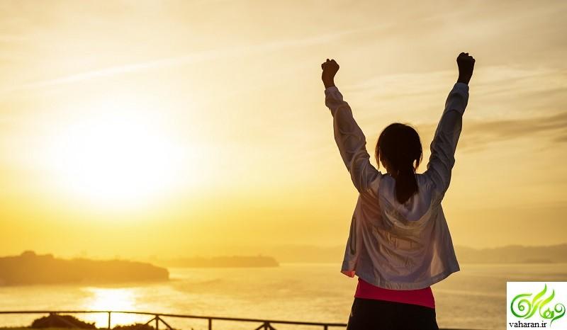 سه قدم بسیار ساده اما مهم برای شاد زیستن و داشتن زندگی شاد