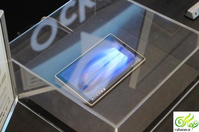 عکس مینی کامپیوتر Ockel + مشخصات و قیمت