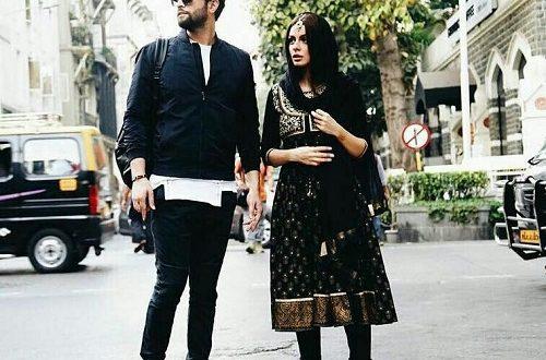 عکس همسر بنیامین بهادری ؛ شایلی محمودی در نمای نزدیک
