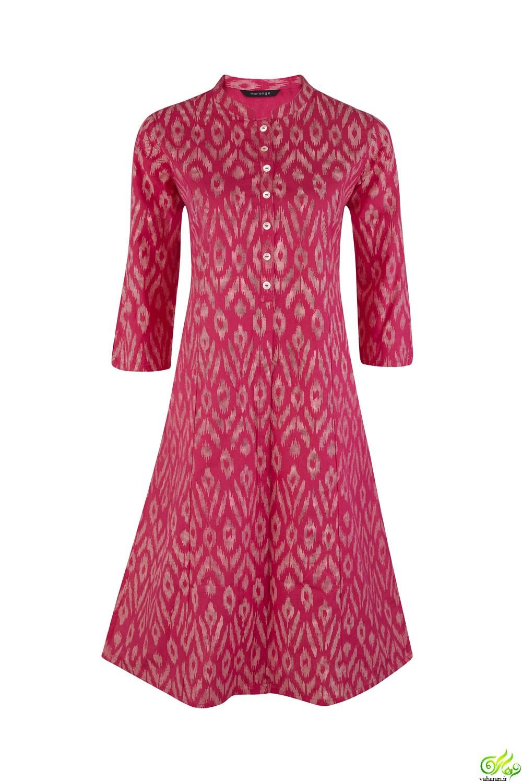 مدل پیراهن مجلسی زنانه مخصوص فصل پاییز