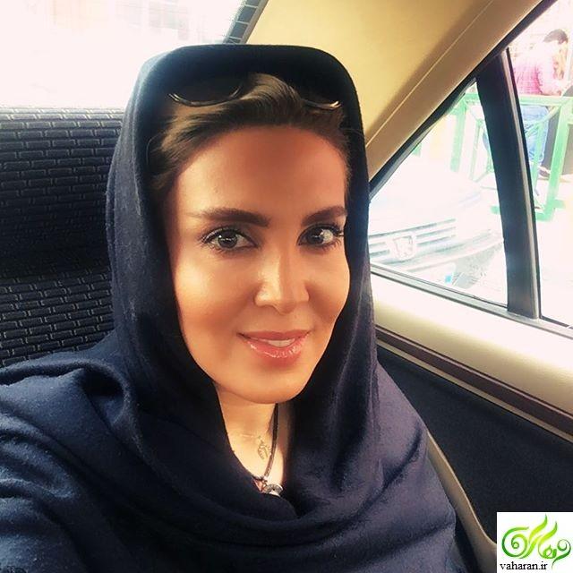 آیا ازدواج لیلا بلوکات با والیبالیست معروف ایرانی حقیقت دارد؟!