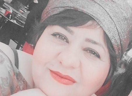 ابراز پشیمانی رابعه اسکویی در اینستاگرام + عکس های جدید و بیوگرافی
