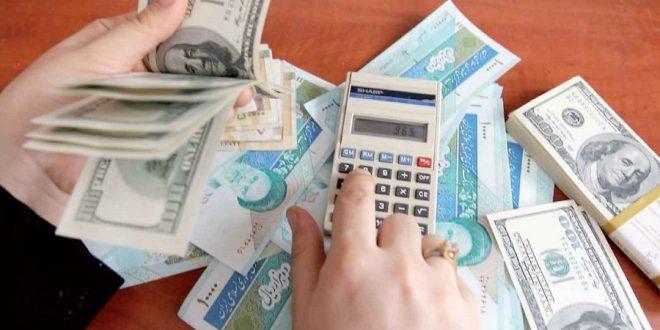 اعلام قیمت احتمالی دلار در بودجه 96