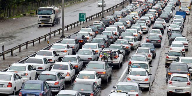 اعلام محدودیتهای ترافیکی آخر هفته آذر 95 + جزییات
