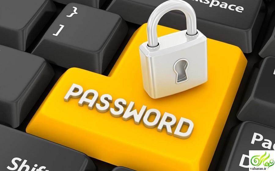 اگر رمز عبور شما یکی از این موارد است زود آن را تغییر دهید!