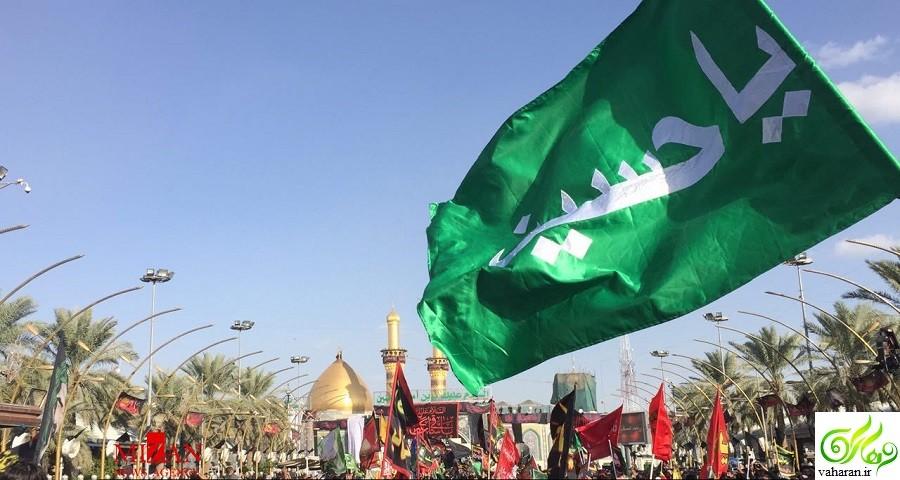 باز شدن مرز مهران برای بازگشت زائرین کربلا آبان ۹۵