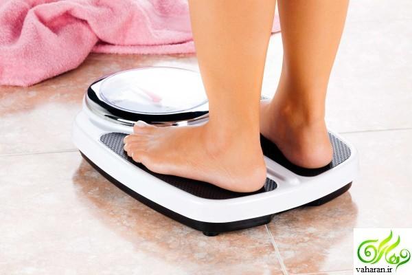 ترازو وزن: اطلاعات جالب علمی درباره اینکه هر چند وقت یکبار خود را وزن کنیم