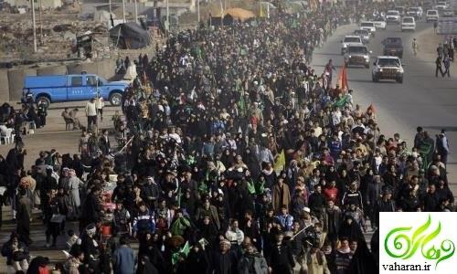 جزییات خبر بسته شدن مرز مهران 25 آبان 95 توسط عراق