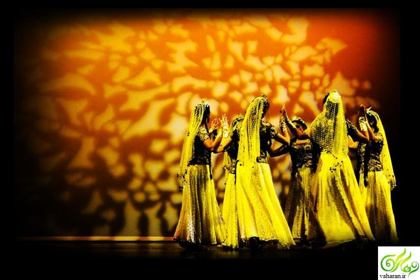 جشنهای اصیل ایرانی: جشن میانه پاییز یا جشن گاهنبار اَیاثْرِم