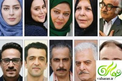 داستان و بازیگران سریال همسایه ها مهران غفوریان + عکس های جدید