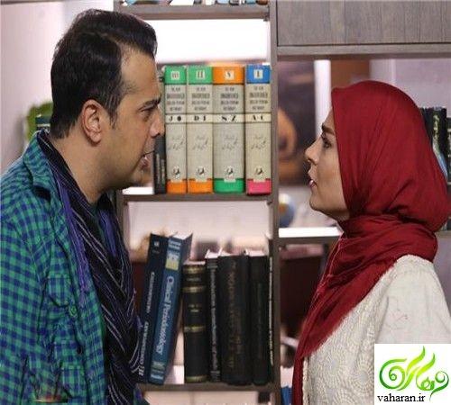 داستان و بازیگران سریال همسایه ها مهران غفوریان + عکس های جدید و زمان پخش