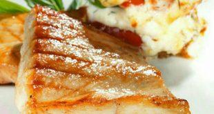 روش پخت ماهی در فر با فویل + نکات مهم برای از بین بردن بوی ماهی
