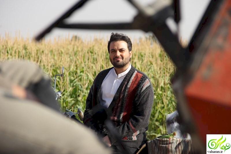 سریال مرز خوشبختی نوروز 96 از شبکه دو سیما + بازیگران و داستان و زمان پخش و عکس