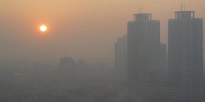 جزییات خبر افزایش آلودگی هوای تهران در سه روز آینده آذر 95