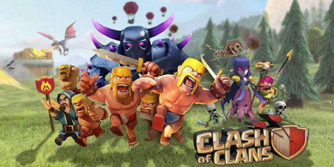 ماجرای کامل خبر فیلتر شدن کلش آف کلنز clash of clans