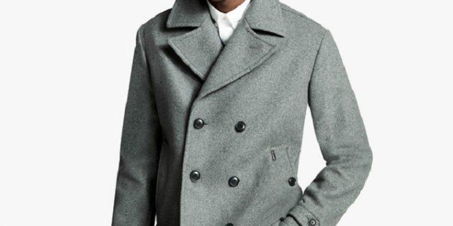مدل پالتو مردانه 2016 + مدل کاپشن و لباس زمستانی مردانه