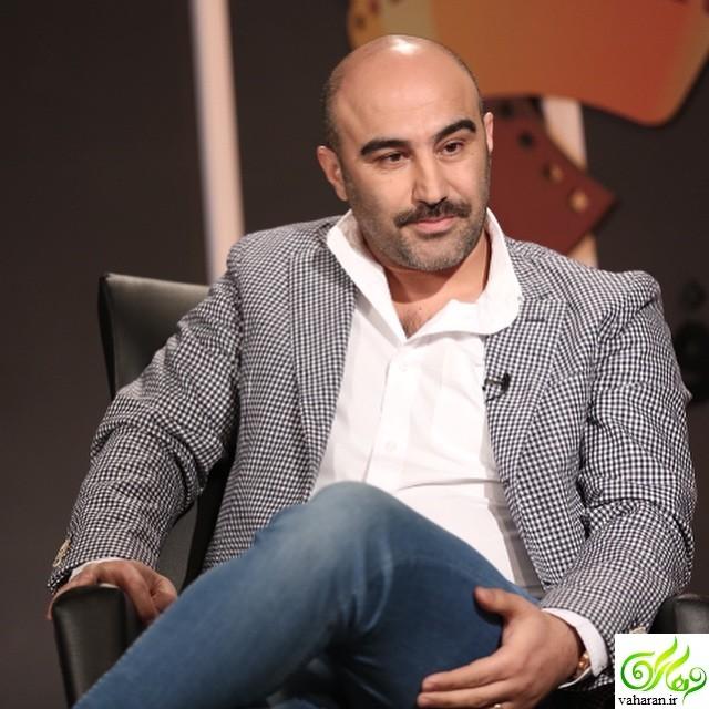 مشاجره تند و تیز محسن تنابنده و تورج اصلانی بر سر پایتخت + عکس
