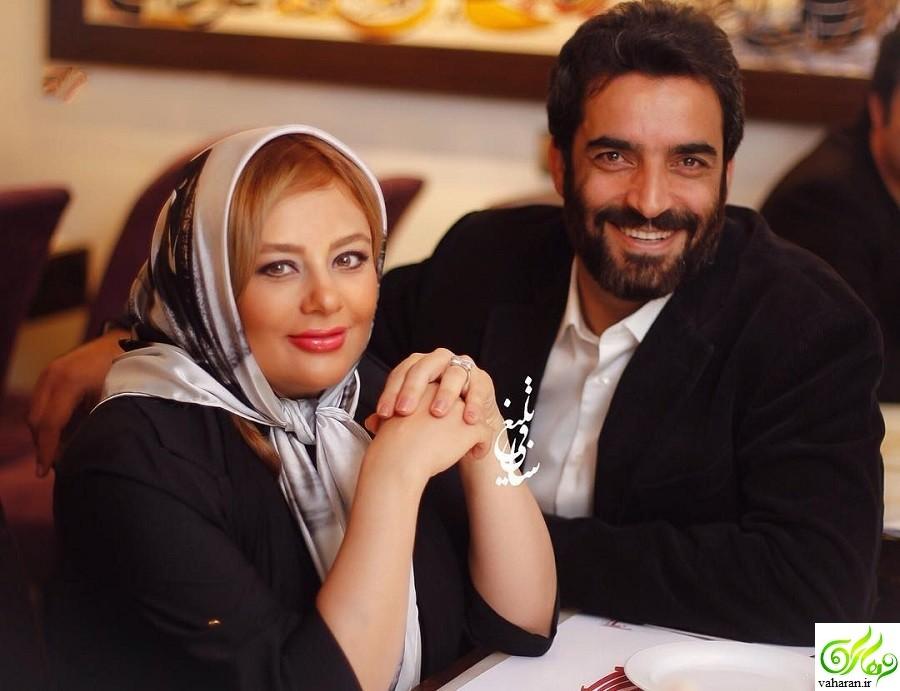 میزان مهریه یکتا ناصر نشان از عشق به همسرش دارد!