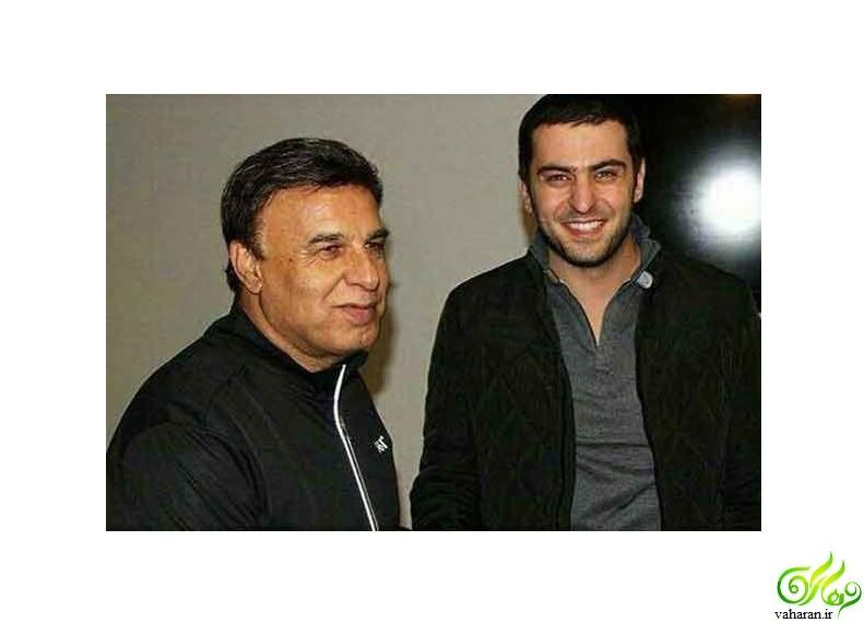 واکنش پرویز مظلومی به جنجال جدید علی ضیا : این جوان از تریبون صدا و سیما سوءاستفاده می کند