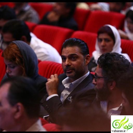 کلاهبردای در مشهد به نام پیمان معادی + واکنش تند پیمان معادی در اینستاگرام