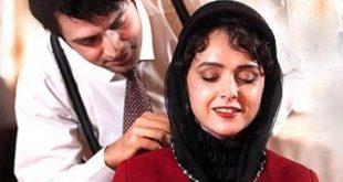 گریم جدید ترانه علیدوستی در سریال شهرزاد 2 + عکس و بیوگرافی آبان 95