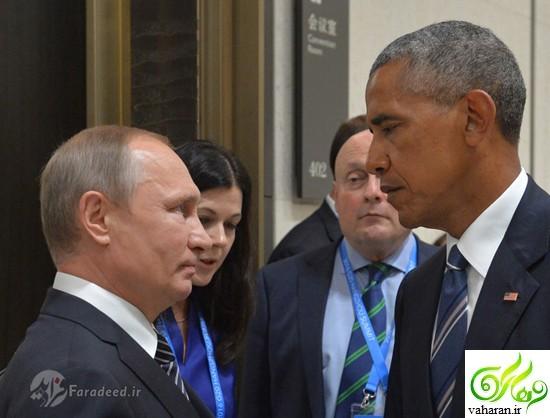 باراک اوباما تمدید تحریم های آمریکا علیه ایران را امضا نکرد!