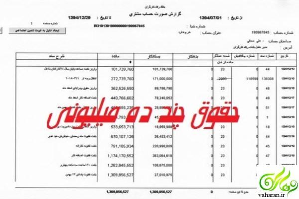 اخبار دولت: بازگشت حقوق های نجومی به خزانه + خبرهای جدید یارانه نقدی آذر 95