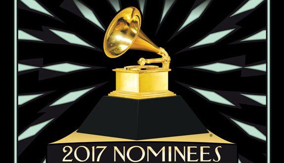 اسامی نامزدهای جایزه گرمی ۲۰۱۷