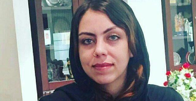 اعلام حکم قضایی نرگس کلباسی + جُرم، بیوگرافی و عکسهای جدیدش آذر 95