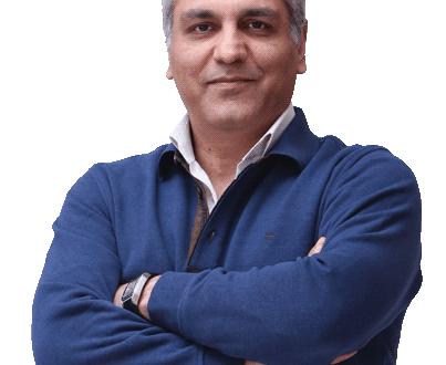 انتقاد تند روزنامه شرق از مهران مدیری : کارت به جایی رسیده که به مقامات میگویی «بتمرگ خونت»!
