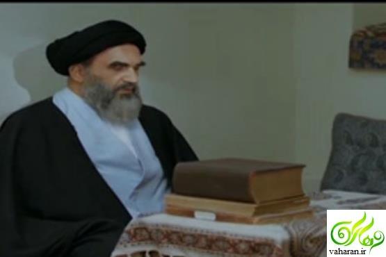بیوگرافی شکرخدا گودرزی بازیگر نقش امام خمینی در معمای شاه + عکس و مصاحبه