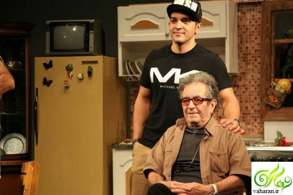 جایگزین چاوشی در سنتوری ؛ فریمن در سنتوری 2 به عنوان بازیگر و خواننده