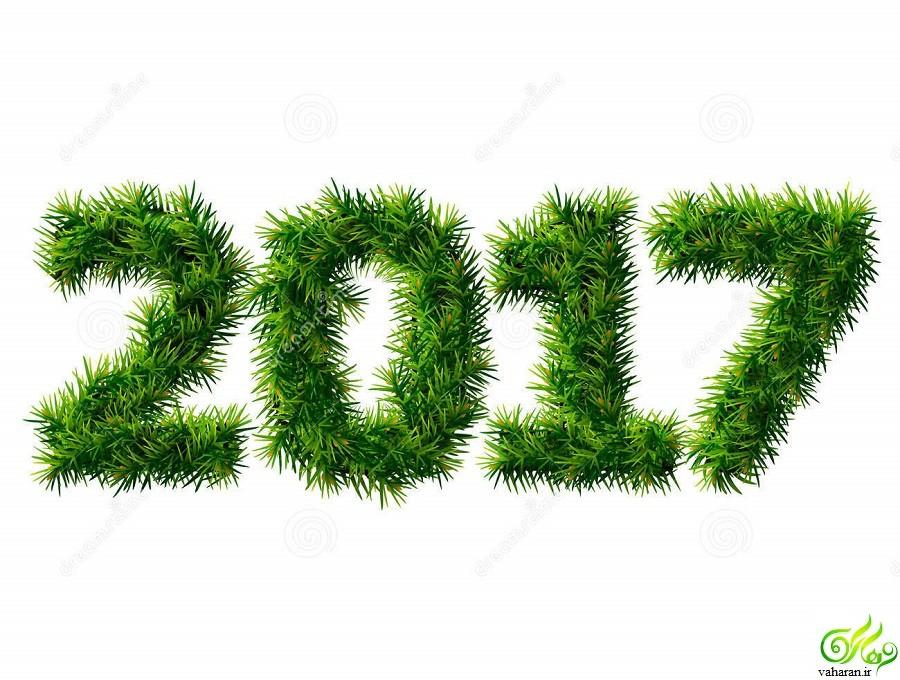 جدیدترین مدل تزیین درخت کریسمس ۲۰۱۸
