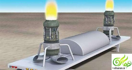 جزییات خبر استفاده از موتور جت برای کاهش آلودگی هوا