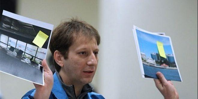 جزییات کامل خبر تایید شدن حکم اعدام بابک زنجانی آذر ۹۵