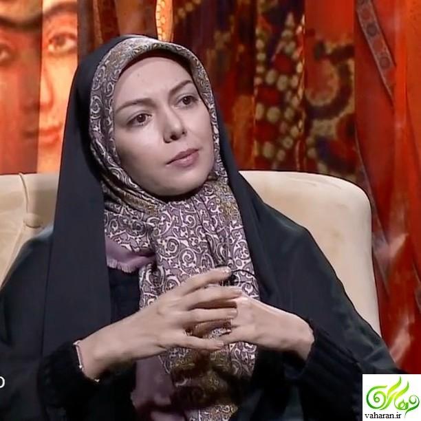 حمله تند اصولگرایان به برنامه آبان آزاده نامداری