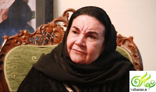 خبر درگذشت پوران فرخزاد + عکس و بیوگرافی کامل