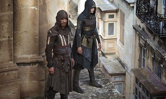 دانلود تریلر فیلم Assassin's Creed
