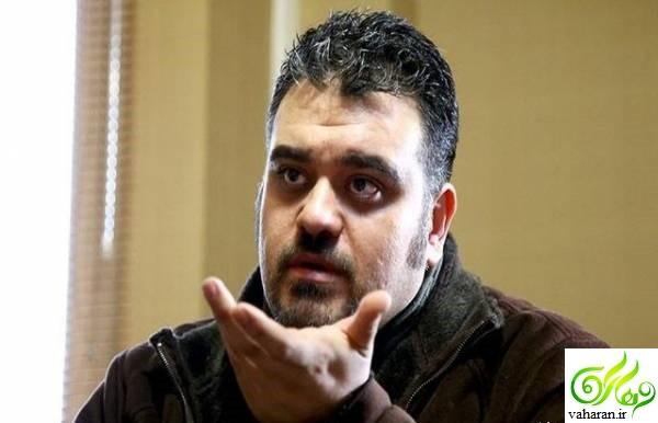 درگذشت نیما طباطبایی خواهرزاده رویا تیموریان و کارگردان «من ناصر حجازی نیستم»