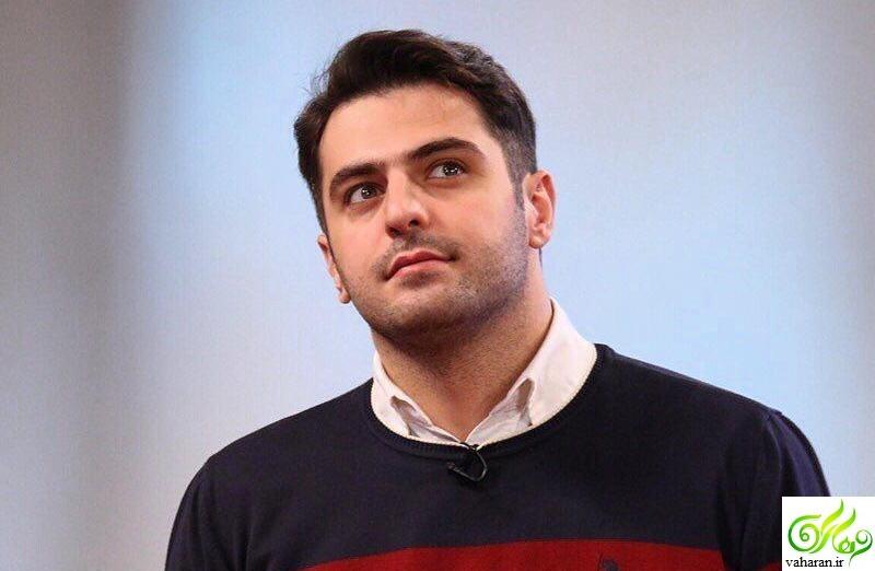 علی ضیا باز هم جنجالی شد + جزئیات کامل خبر