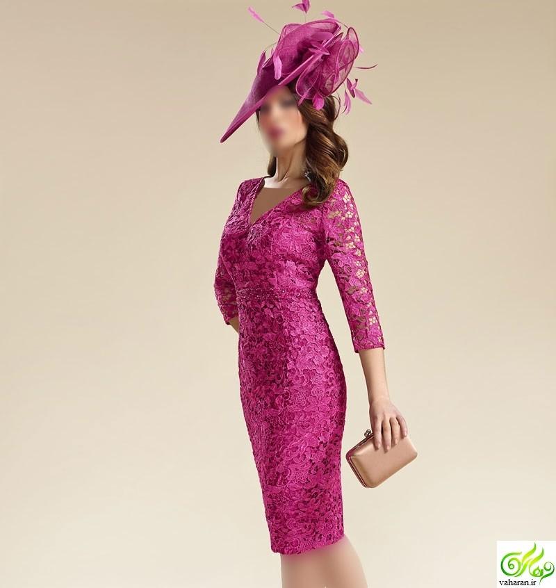 عکسهایی از جدیدترین مدل لباس زنانه و دخترانه شب یلدا 95
