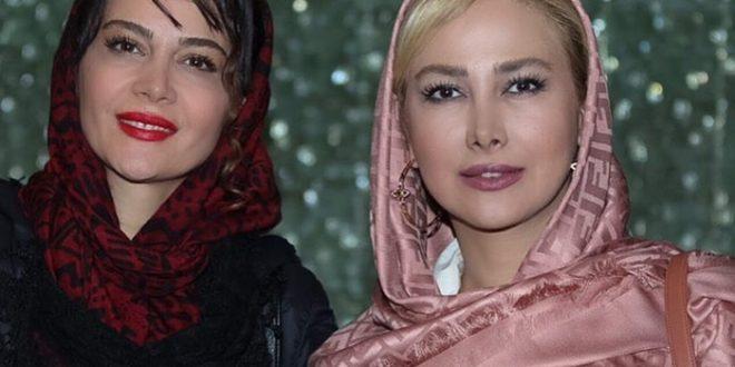 عکس های اکران لاک قرمز با حضور بازیگران آذر ۹۵